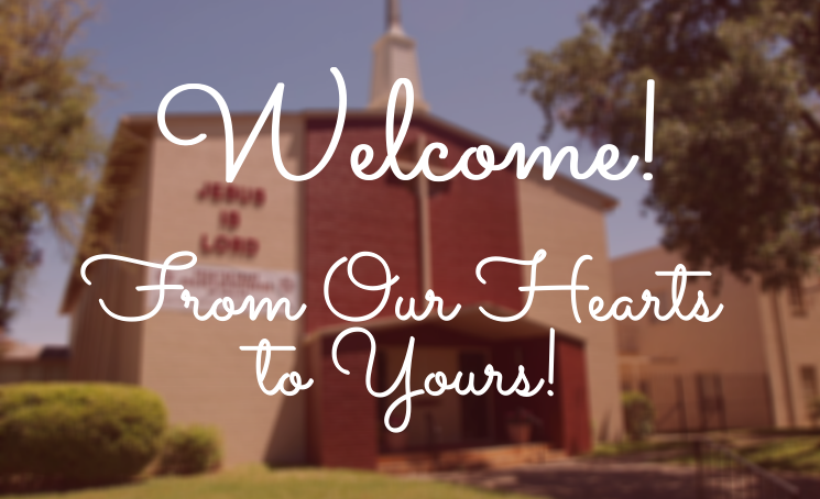 Welcome to From the Heart Church Ministries of Dallas